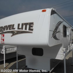 New 2018 Travel Lite 770  RSL -  Shower For Sale by HW Motor Homes, Inc. available in Canton, Michigan