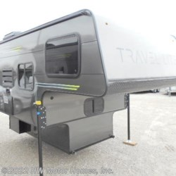 New 2018 Travel Lite 770  RSL - Shower -.040 Charcoal Ext. For Sale by HW Motor Homes, Inc. available in Canton, Michigan