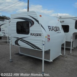 New 2018 Travel Lite Rayzr S S  Super  Sleeper For Sale by HW Motor Homes, Inc. available in Canton, Michigan