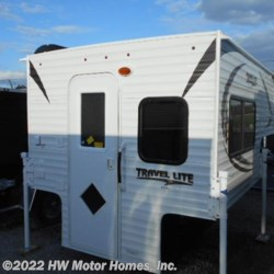 New 2018 Travel Lite Super Lite 625  - 5 1/2' or 6 1/2' Beds For Sale by HW Motor Homes, Inc. available in Canton, Michigan