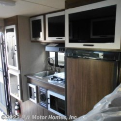HW Motor Homes, Inc. 2019 Truck Campers Super  Lite  700 - Sofa - CHARCOAL  Truck Camper by Travel Lite | Canton, Michigan