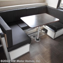 2016 Camplite 16 DBS - Dinette  Slide  - Travel Trailer New  in Canton MI For Sale by HW Motor Homes, Inc. call 800-334-1535 today for more info.