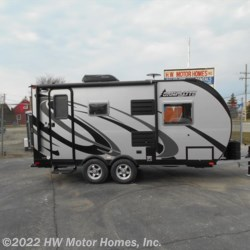New 2016 Camplite 16 DBS - Dinette  Slide For Sale by HW Motor Homes, Inc. available in Canton, Michigan