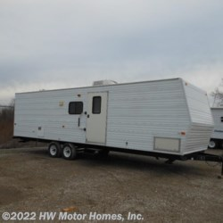 Used 2006 Fleetwood Pioneer TRAVEL TRAILER** For Sale by HW Motor Homes, Inc. available in Canton, Michigan
