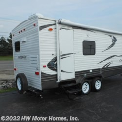 New 2015 Palomino Canyon Cat 25RKC For Sale by HW Motor Homes, Inc. available in Canton, Michigan