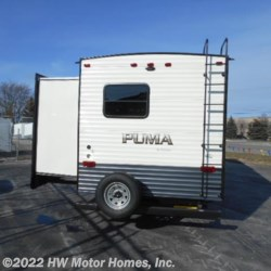 2018 Palomino Puma 295BHSS  - Fifth Wheel New  in Canton MI For Sale by HW Motor Homes, Inc. call 877-370-6402 today for more info.