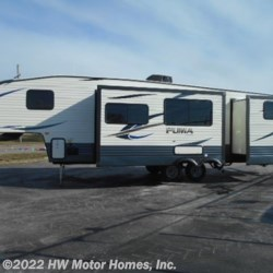 New 2018 Palomino Puma 295BHSS For Sale by HW Motor Homes, Inc. available in Canton, Michigan
