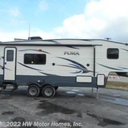 2018 Palomino Puma 255RKS  - Fifth Wheel New  in Canton MI For Sale by HW Motor Homes, Inc. call 800-334-1535 today for more info.