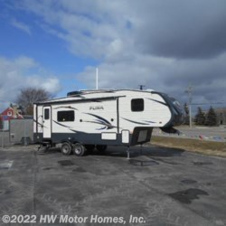 New 2018 Palomino Puma 255RKS For Sale by HW Motor Homes, Inc. available in Canton, Michigan
