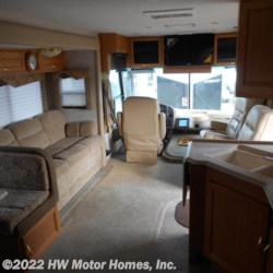2005 National RV Sea Breeze 8321 LX  - Class A Used  in Canton MI For Sale by HW Motor Homes, Inc. call 800-334-1535 today for more info.