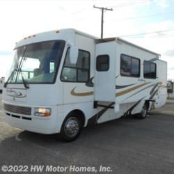 Used 2005 National RV Sea Breeze 8321 LX For Sale by HW Motor Homes, Inc. available in Canton, Michigan