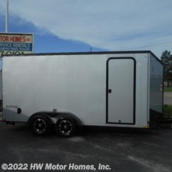New 2018 Impact Trailers TREMOR  714  Ramp   7 Ft. Interior For Sale by HW Motor Homes, Inc. available in Canton, Michigan