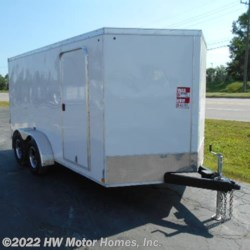 HW Motor Homes, Inc. 2018 TREMOR  714  Ramp  Cargo Trailer by Impact Trailers | Canton, Michigan