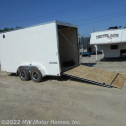 New 2019 Impact Trailers TREMOR  714  Ramp - 7 ft. Interior For Sale by HW Motor Homes, Inc. available in Canton, Michigan