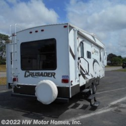HW Motor Homes, Inc. 2014 Crusader 260RLD  Fifth Wheel by Prime Time | Canton, Michigan