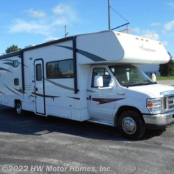 Used 2011 Coachmen Freelander  32BH For Sale by HW Motor Homes, Inc. available in Canton, Michigan
