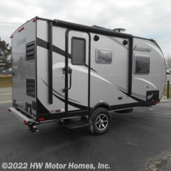 New 2017 Camplite 14 DB For Sale by HW Motor Homes, Inc. available in Canton, Michigan