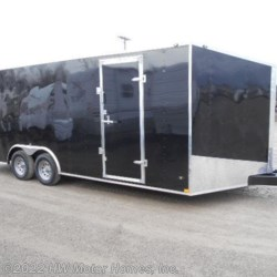 HW Motor Homes, Inc. 2019 Titan - MUSTANG  Series 8520  -   #7000  Car Hauler by Stealth | Canton, Michigan