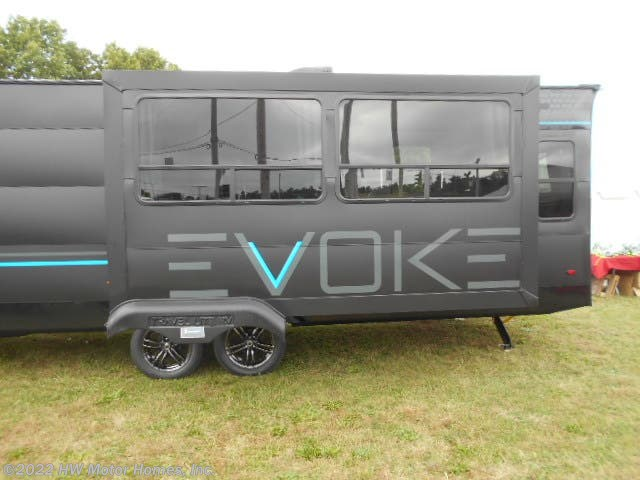 2020 Travel Lite Rv Evoke For Sale In Canton Mi 48188