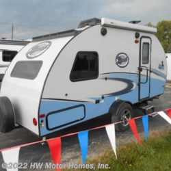 2018 Forest River R-Pod RP-176  - Travel Trailer Used  in Canton MI For Sale by HW Motor Homes, Inc. call 800-334-1535 today for more info.