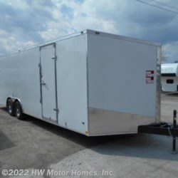 New 2019 Stealth Titan SE - 8524  - # 10400 G.V.W.R.-  H.D. Frame For Sale by HW Motor Homes, Inc. available in Canton, Michigan