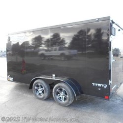 New 2019 Stealth Titan TITAN  SE 714 - BLACK Out Trim Pkg. For Sale by HW Motor Homes, Inc. available in Canton, Michigan