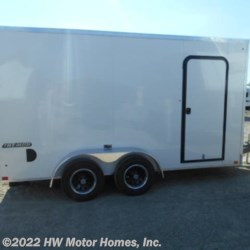 HW Motor Homes, Inc. 2019 TREMOR  714  Ramp - 7 ft. Interior  Cargo Trailer by Impact Trailers | Canton, Michigan