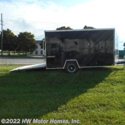 2019 Impact Trailers Tremor 712Tremor  - Cargo Trailer New  in Canton MI For Sale by HW Motor Homes, Inc. call 800-334-1535 today for more info.