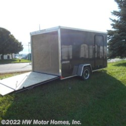New 2019 Impact Trailers Tremor 712Tremor For Sale by HW Motor Homes, Inc. available in Canton, Michigan