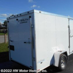 2017 Stealth Challenger 612   Ramp  - Cargo Trailer New  in Canton MI For Sale by HW Motor Homes, Inc. call 800-334-1535 today for more info.