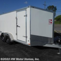 2016 Stealth Super Lite Aluminum - 714 TA  - Cargo Trailer New  in Canton MI For Sale by HW Motor Homes, Inc. call 800-334-1535 today for more info.