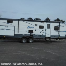2019 Palomino Puma XLE 30 DBSC - LARGE O.S. Kitchen  - Travel Trailer New  in Canton MI For Sale by HW Motor Homes, Inc. call 800-334-1535 today for more info.