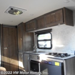HW Motor Homes, Inc. 2018 Lounge  Travel Trailer by ProLite | Canton, Michigan