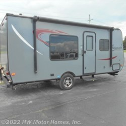 Used 2017 Starcraft Launch 17QB For Sale by HW Motor Homes, Inc. available in Canton, Michigan