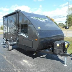 New 2018 Travel Lite FALCON  21 RB - G. T. Series -  Dinette Slide For Sale by HW Motor Homes, Inc. available in Canton, Michigan