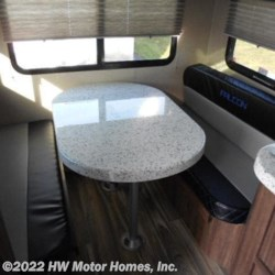 "2018 Travel Lite Falcon FL - 14 , F - Lite  ""Micro Lite \"" Trailer  - Travel Trailer New  in Canton MI For Sale by HW Motor Homes, Inc. call 800-334-1535 today for more info."