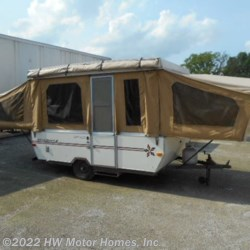 Used 1986 Starcraft Starlite  21 SD For Sale by HW Motor Homes, Inc. available in Canton, Michigan
