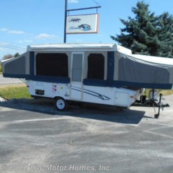 Used 2009 Starcraft Starcraft 2409 -SLIDE** - Front Sto. Comp. For Sale by HW Motor Homes, Inc. available in Canton, Michigan