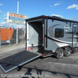 New 2016 Livin' Lite Quicksilver VRV 615 For Sale by HW Motor Homes, Inc. available in Canton, Michigan