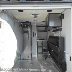 2016 Livin' Lite Quicksilver VRV 615  - Toy Hauler New  in Canton MI For Sale by HW Motor Homes, Inc. call 800-334-1535 today for more info.
