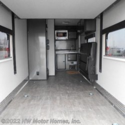2018 Livin' Lite VRV 720  - OFF  ROAD  Pkg.  - Toy Hauler New  in Canton MI For Sale by HW Motor Homes, Inc. call 800-334-1535 today for more info.