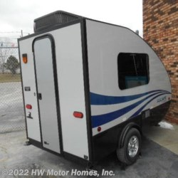 New 2018 Aliner Ascape ' CAMP ' For Sale by HW Motor Homes, Inc. available in Canton, Michigan