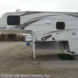 New 2018 Travel Lite Extended Stay  840 SBRX For Sale by HW Motor Homes, Inc. available in Canton, Michigan