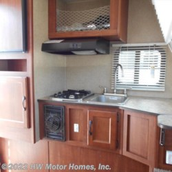 2017 Travel Lite Rayzr F K   Front  Kitchen  - Truck Camper New  in Canton MI For Sale by HW Motor Homes, Inc. call 800-334-1535 today for more info.