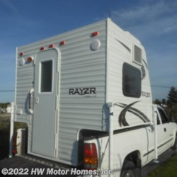 New 2017 Travel Lite Rayzr F K   Front  Kitchen For Sale by HW Motor Homes, Inc. available in Canton, Michigan