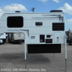 HW Motor Homes, Inc. 2019 Super Lite 625  - .040 White S-Lock  Truck Camper by Travel Lite | Canton, Michigan