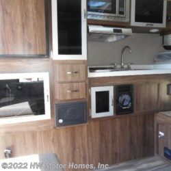 HW Motor Homes, Inc. 2019 Super Lite 750   * *  NEW  Model  * * Charcoal Ext.  Truck Camper by Travel Lite | Canton, Michigan