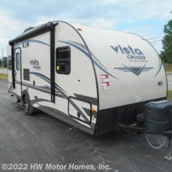 Used 2016 Gulf Stream Vista Cruiser 19ERD For Sale by HW Motor Homes, Inc. available in Canton, Michigan