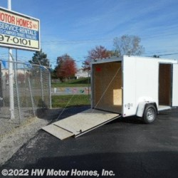 New 2018 Stealth Titan 610  Mustang  -  Ramp For Sale by HW Motor Homes, Inc. available in Canton, Michigan