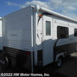 New 2016 Travel Lite Express E 18 For Sale by HW Motor Homes, Inc. available in Canton, Michigan
